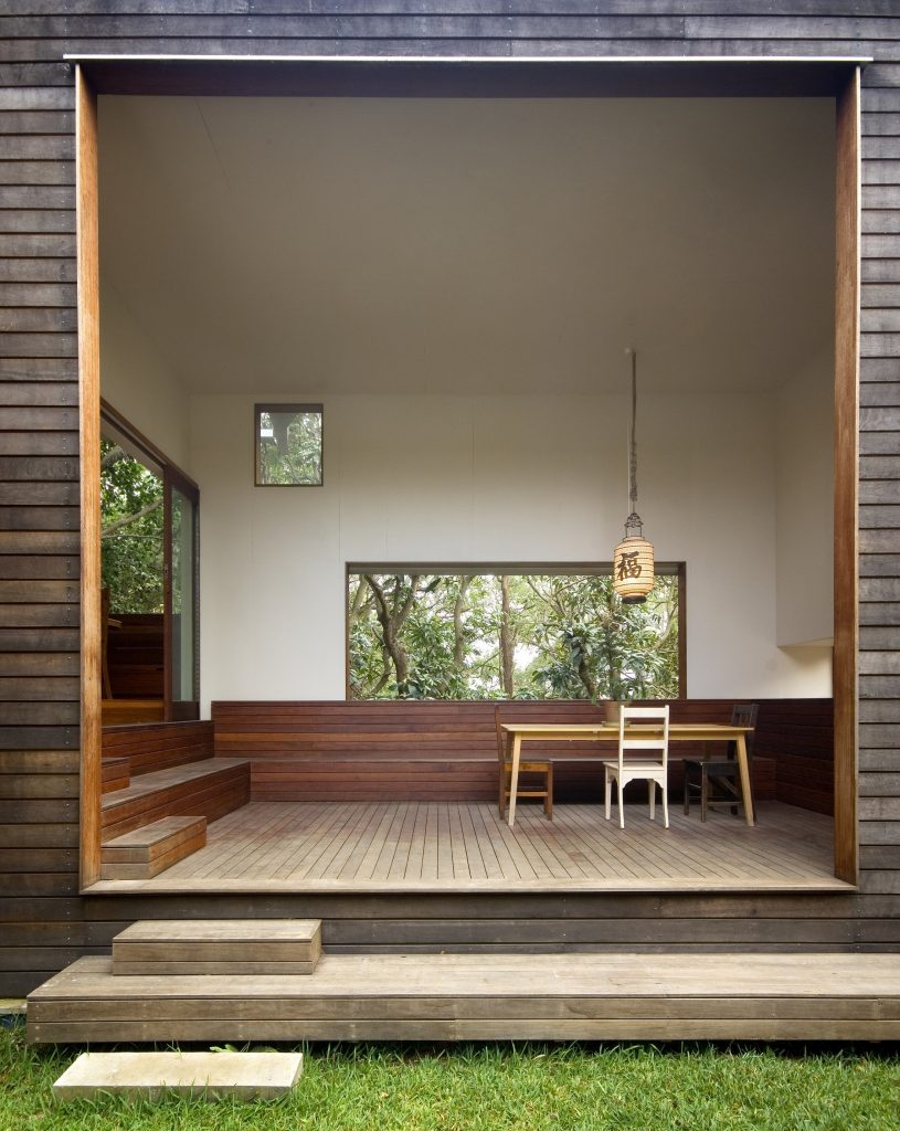 2 L House Floate Architecture