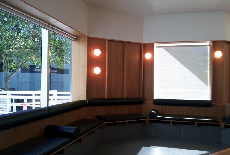 Toowong Dermatology – FLOATE architecture